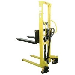 Apilador manual a 1.600 mm