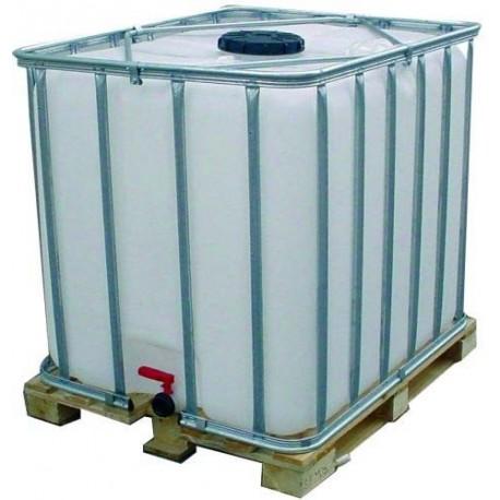 Dep sito pl stico 1000 litros homologado idme s l - Depositos de agua 1000 litros ...