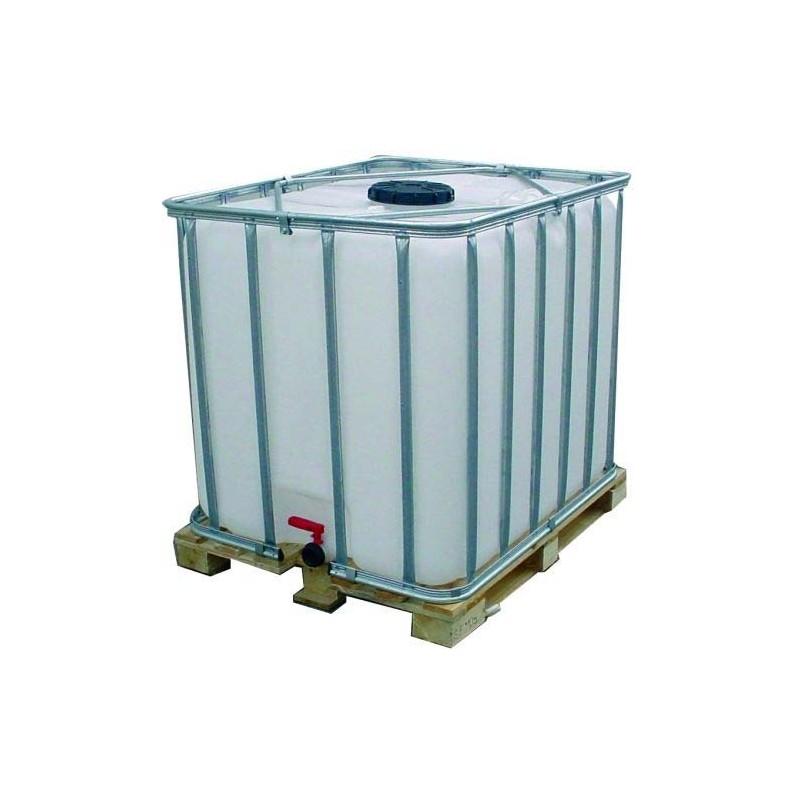 Dep sito pl stico 1000 litros homologado idme s l for Depositos de plastico