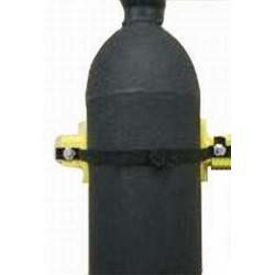 Soporte 1 Botella gas-Bombona