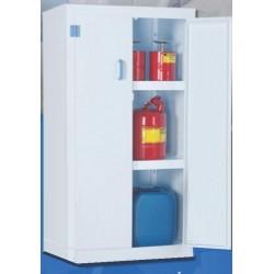Armario PVC para acidos y corrosivos