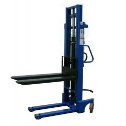 Apilador manual capacidad 2.000 kg