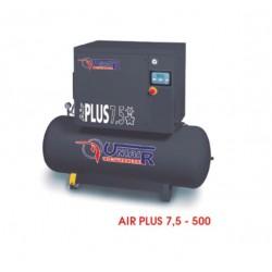 Compresor Uniair de tornillo de 7.5CV